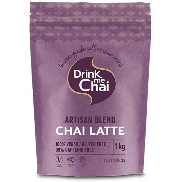 Drink Me Chai Artisan Blend