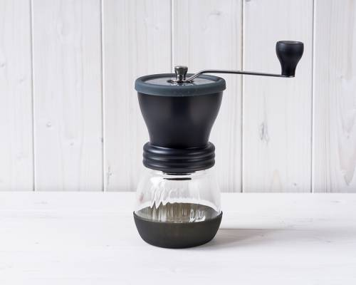 Ceramic Coffee Mill Skerton Grinder