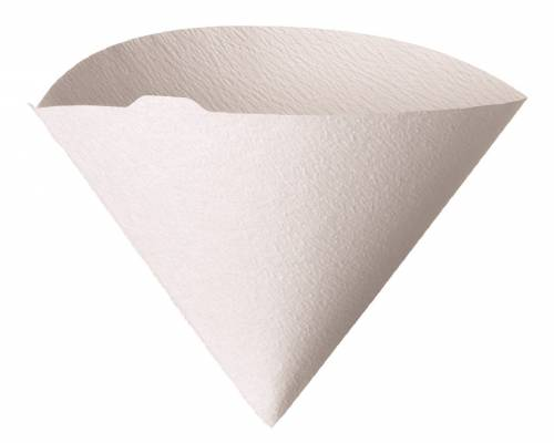 Hario V60 Filter Paper 01 Dripper Sheets x 40 image