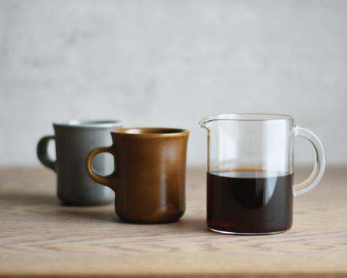 Kinto Coffee Jug 300ml
