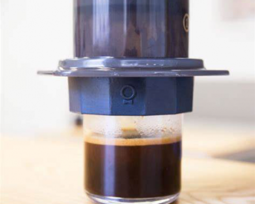 Prismo Aeropress Attachment