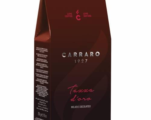Tazza D'Oro Ground Coffee 250g