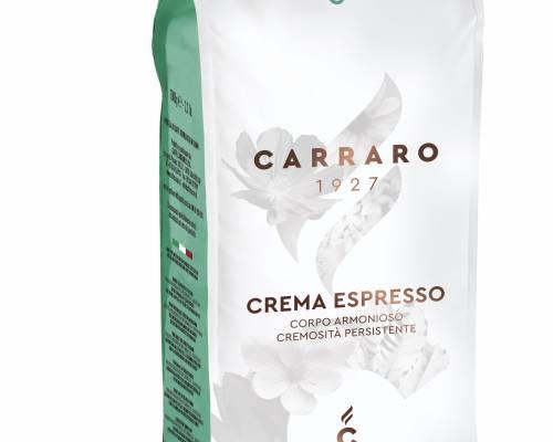 Crema Espresso 1kg Coffee Beans