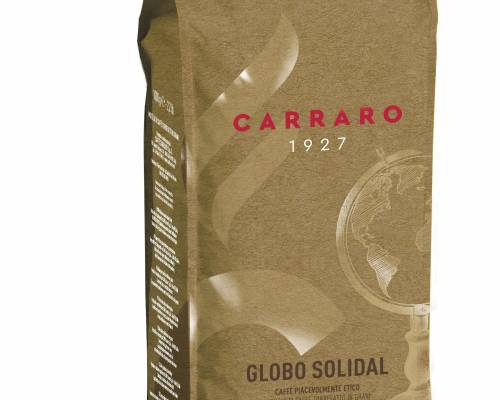 Globo Solidal 1kg Coffee Beans