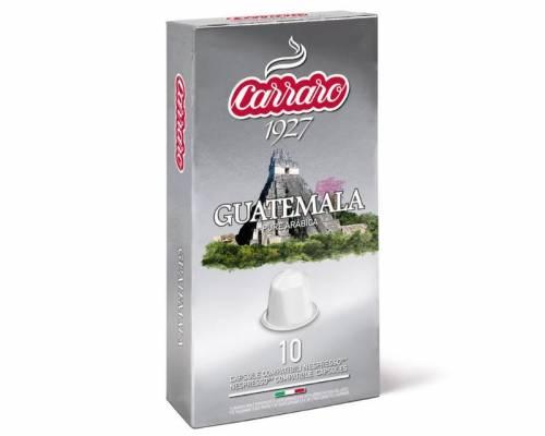 Guatamala Coffee Pods x 10