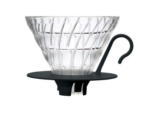 Glass Coffee Dripper V60