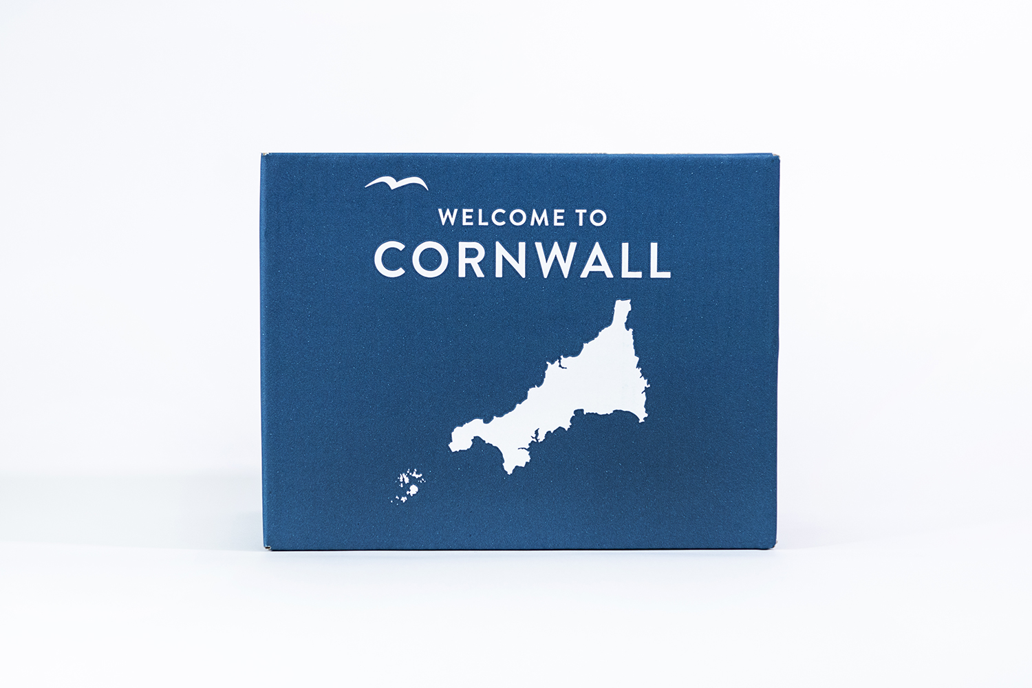 Cornwall's Finest Breakfast Tea x 250 Tagged & Enveloped Bags