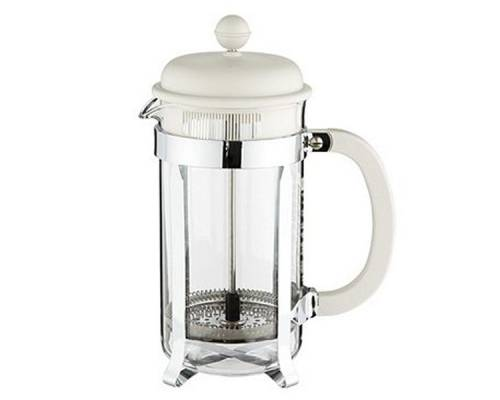 Bodum Cafetiere Coffee Maker 8 cup (1litre)