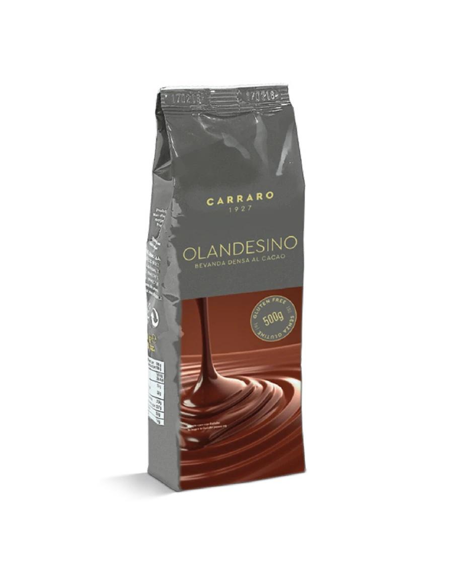 Drinking Chocolate Orlandesino Bag