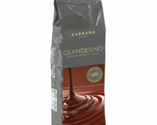 Drinking Chocolate Orlandesino Bag image