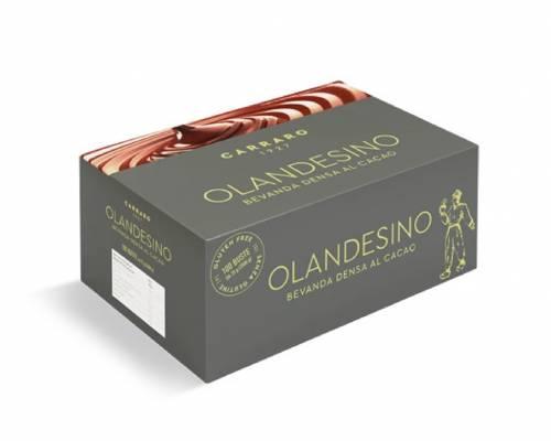 Drinking Chocolate Orlandesino Sachets
