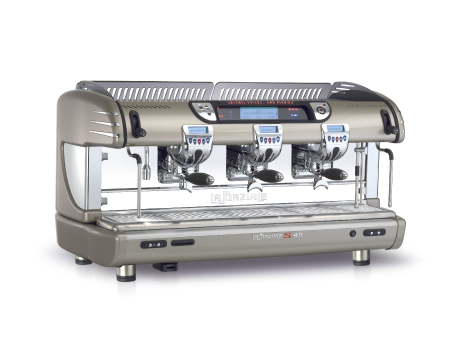 Product image for La Spaziale S40 Selectron