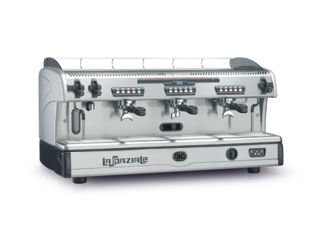 Product image for La Spaziale S5 EK Fully Automatic